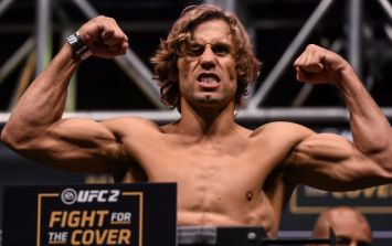Urijah Faber predicts a Conor McGregor victory at UFC 229