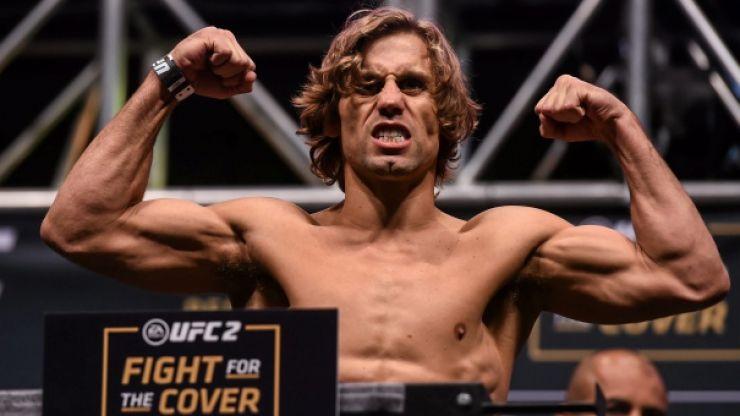 Urijah Faber predicts a Conor McGregor victory at UFC 229