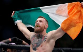 Conor McGregor offered fight for another belt, just not by the man holding it