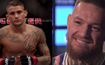 Dustin Poirier believes Conor McGregor only has two things to worry about against Khabib
