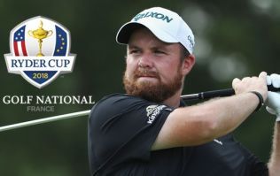 Shane Lowry facing tough decision on Ryder Cup, and we can't blame him