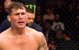 Michael Bisping defends Darren Till over family comments that cause absolute uproar