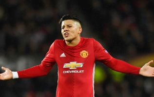 Marcos Rojo could still leave Manchester United on loan with Fenerbahce interested
