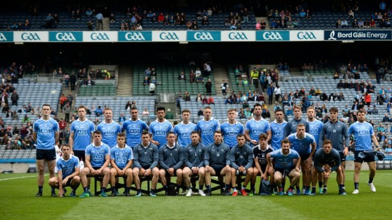 """The flair has absolutely gone out of Dublin, and the reality is they are no longer an exciting team to watch"""