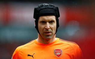 Bayer Leverkusen tell Petr Cech he's taken their Bernd Leno joke too personally
