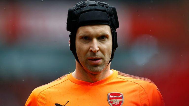 Bayer Leverkusen tell Petr Cech he's taken their Bernd Leno joke too personally