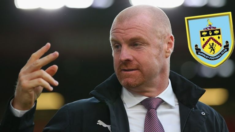 Burnley facing stiff task in second leg to keep European dream alive