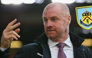 Burnley facing stiff task in second leg to keep European dream alive