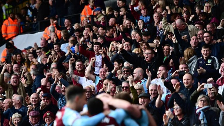 Burnley release statement on fan stabbing after trip to Athens