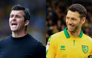 Joey Barton reportedly wants to sign Wes Hoolahan