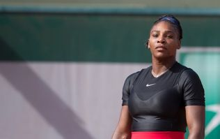 Serena Williams Black Panther inspired suit banned from the French Open