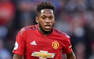 Fred cites José Mourinho as main reason he joined Manchester United over City
