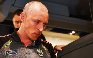 Kieran Donaghy on the difference between veteran players in GAA and rugby