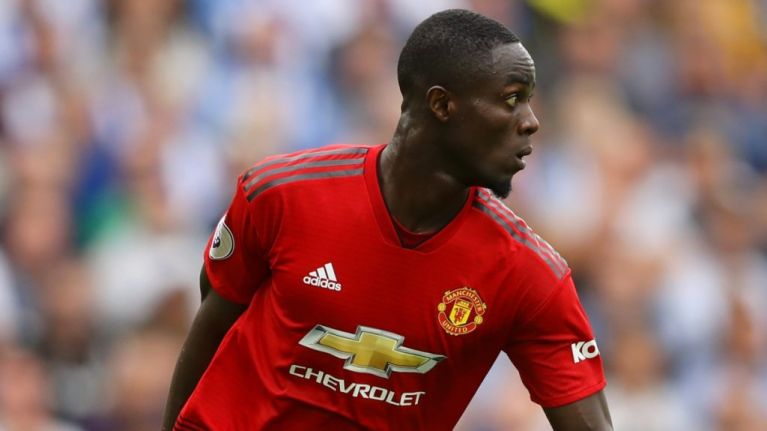 Eric Bailly bites back at Graeme Souness