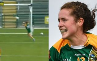 Meath ladies score beautiful 'tiki-taka' goal on way to first ever intermediate final