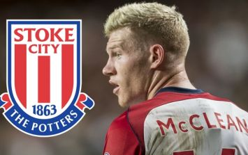 James McClean delivers perfect response to critics with cracking finish
