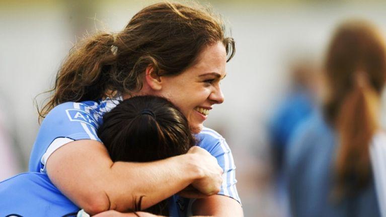 Dublin reach fifth successive All-Ireland final as Sinéad Aherne runs amok