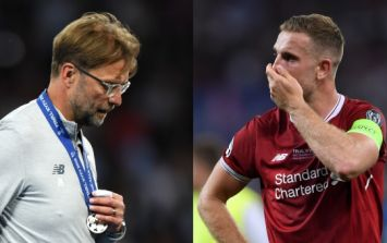 How Liverpool can avoid Champions League group of death