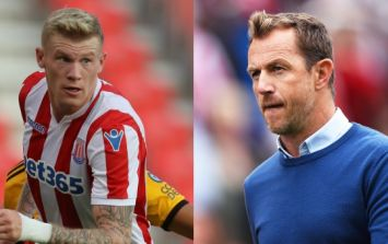 Hard to argue with Stoke manager's comments on James McClean