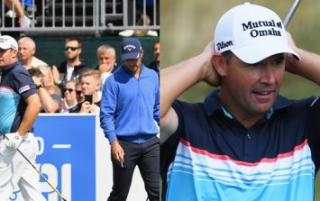 One wild swing proves Padraig Harrington's undoing in quest for first win in two years