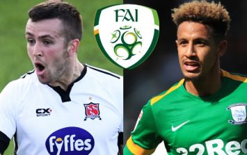 Martin O'Neill offers update on uncapped Ireland duo ahead of squad announcement
