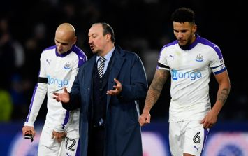 Newcastle captain reportedly dropped for refusing to accept new role