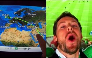 Limerick fan charts epic journey from Dubai to All-Ireland glory in Dublin