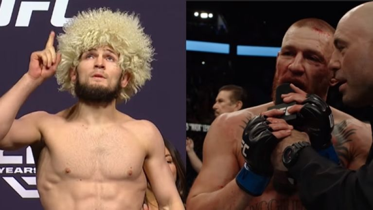 Ufc 229 Where To Watch Mcgregor Vs Khabib What Time It Is On And
