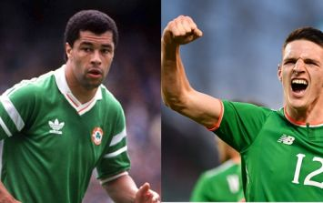 Paul McGrath responds to the Declan Rice situation