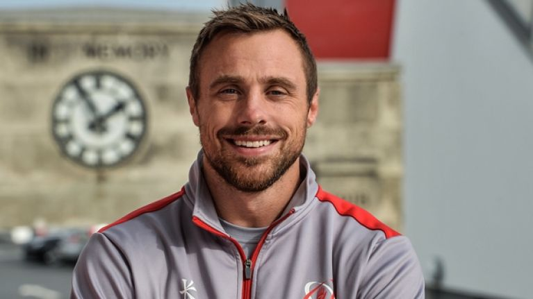 Tommy Bowe's TV debut will be Leinster's season opener and it's free to watch