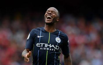Raheem Sterling linked with what would be the most surprising move in a long time