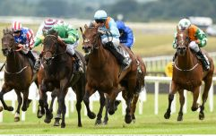 COMPETITION: Win 8 tickets to The Curragh races on Friday