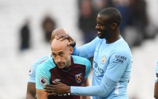 Yaya Toure's agent takes needlessly brutal swipe at West Ham