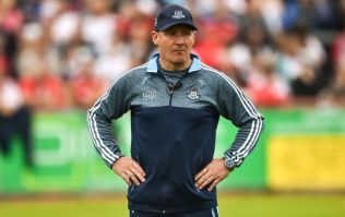 """If you ask Jim Gavin now, his preference would be a quick kick passing game"""