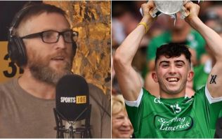 Aaron Gillane in favour of move that has old-school GAA heads in a flap