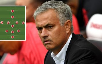 Gary Neville on the tactical switch we can expect from Jose Mourinho