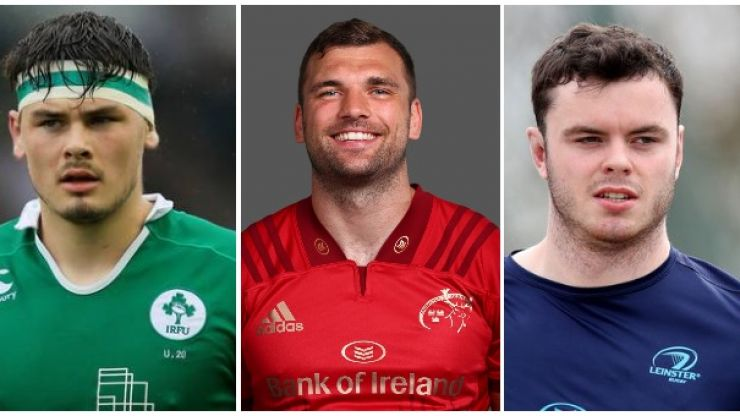 Breakout contenders, predicted Ireland team and Player of the Year candidates