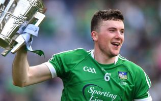 Declan Hannon praised for change of position, and change of heart, that drove Limerick on
