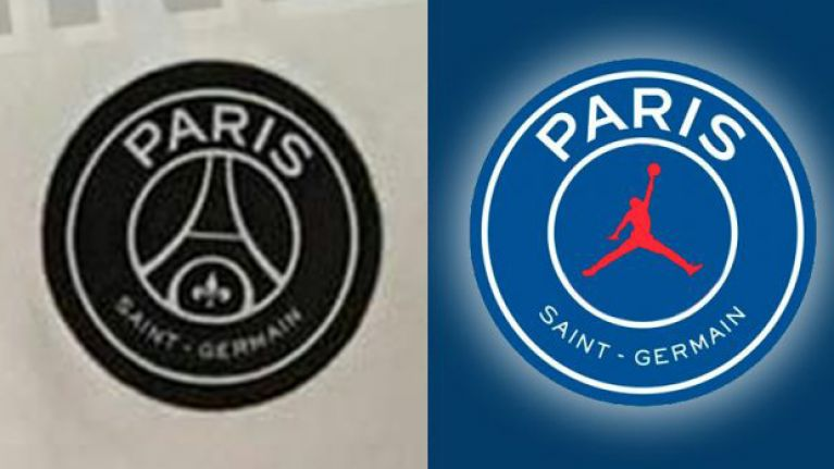 652a7656d Paris Saint-Germain Jordan Champions League kits leaked