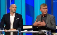 Richie Sadlier and Stephen Kenny call for government intervention to help League of Ireland