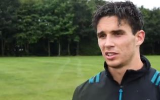 'It's been a change for me' - Joey Carbery on his move to Munster