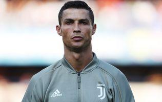 Cristiano Ronaldo chooses the favourite of his 658 career goals