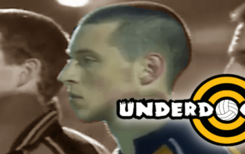 The Underdogs are back, and their first game is this weekend