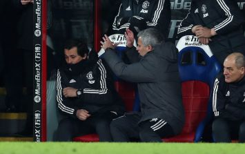 Manchester United questioned for letting Rui Faria leave