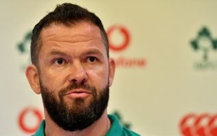 Andy Farrell snubs offer to return to England team