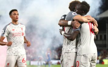 If you're worried about 'group of death', you're forgetting everything this Liverpool team stand for