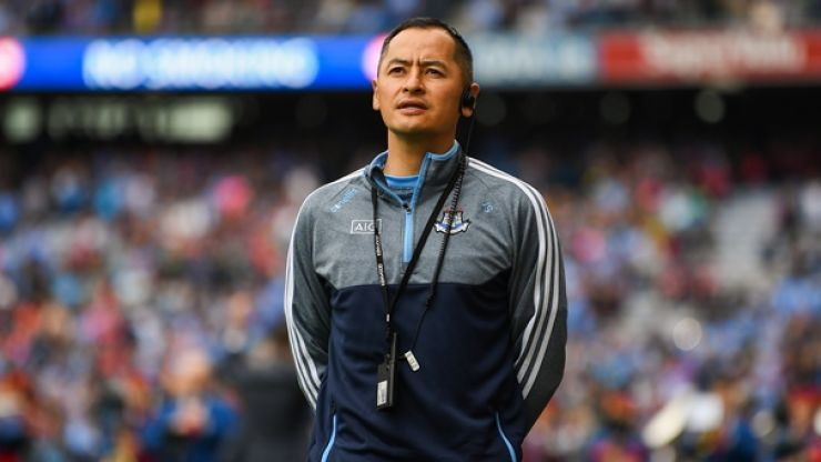 Brogan and Donaghy highlight the huge impact Jason Sherlock has had on Dublin's forward line