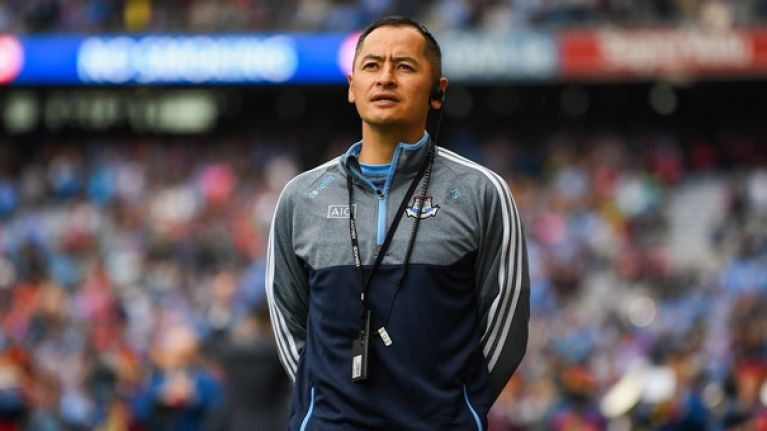 Brogan and Donaghy highlight the huge impact Jason Sherlock has had on Dublin's forward line