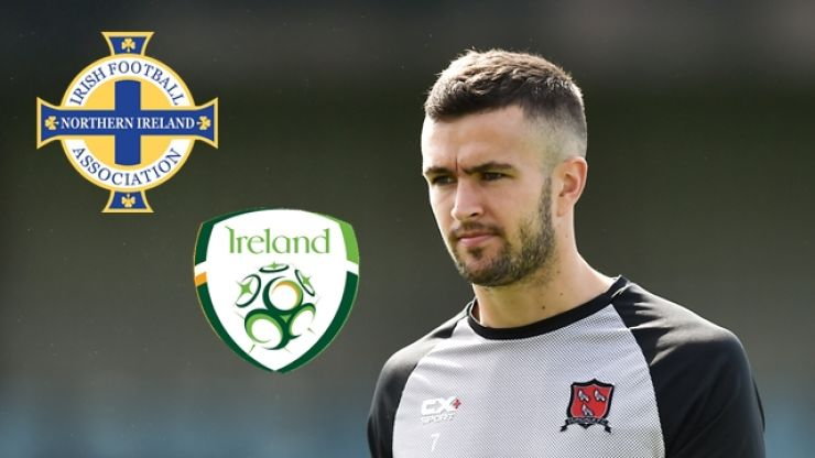 "Dundalk winger Michael Duffy waiting on international ""transfer"""
