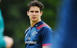 Joey Carbery inclusion distracts from riveting Munster back three selections